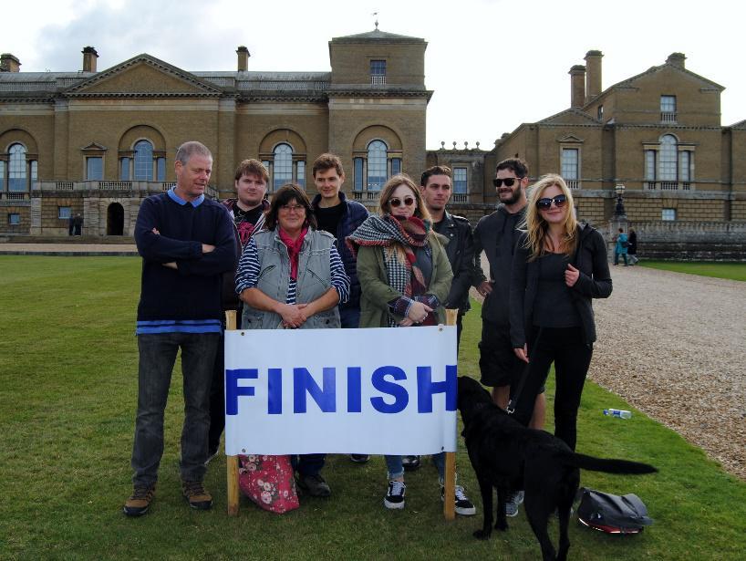 15th Norfolk Family Walk 2021